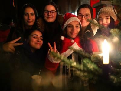 """""""Märchenhafte Weihnacht"""" – Der Weihnachtsbasar 2019"""